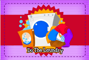 Do The Laundry